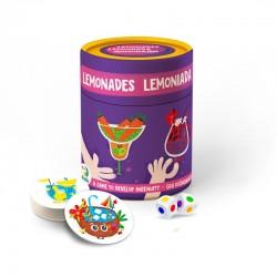 DODO Gra na Spostrzegawczość Lemoniada 3+ 300208