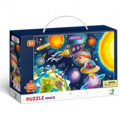 DODO Puzzle 100 Elementów KOSMOS 300141