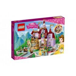 LEGO DISNEY PRINCESS 41067 Zaczarowany Zamek Belli NOWOŚĆ 2016
