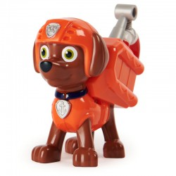 SPIN MASTER Psi Patrol FIGURKA ZUMA Z DŹWIĘKIEM 6398