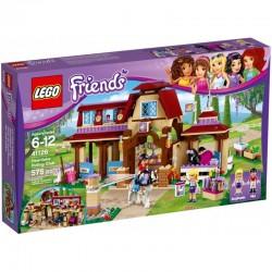 LEGO FRIENDS 41126 Klub Jeździecki Heartlake NOWOŚĆ 2016