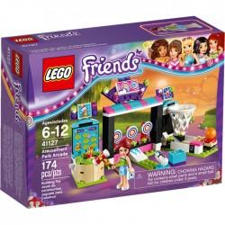 LEGO FRIENDS 41127 Automaty w Parku Rozrywki NOWOŚĆ 2016