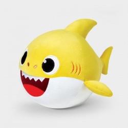 Pinkfong BABY SHARK Tańcząca i Śpiewająca Maskotka Baby Shark 01002