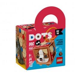 LEGO DOTS 41927 Zawieszka z Psem