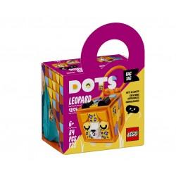 LEGO DOTS 41929 Zawieszka z Leopardem