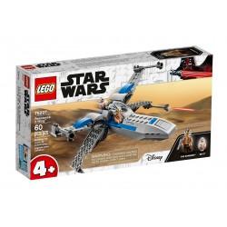 LEGO STAR WARS 75297 X-Wing Ruchu Oporu