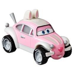 Mattel CARS AUTA Samochodzik Metalowy THE EASTER BUGGY ZAJĄCZEK WIELKANOCNY GRR97