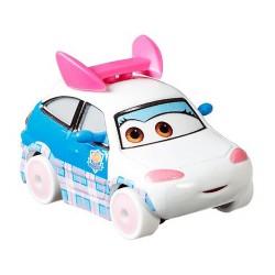 Mattel CARS AUTA Samochodzik Metalowy SUKI GRR77