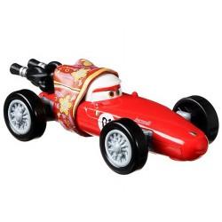Mattel CARS AUTA Samochodzik Metalowy MAMA BERNOULLI MAMA FRANCESCO PALTEGUMMI GRR50