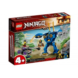 LEGO NINJAGO 71740 Elektro Mech Jay'a