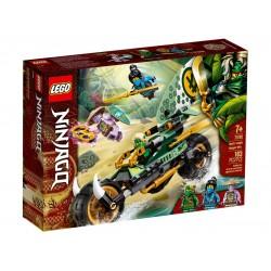 LEGO NINJAGO 71745 Dżunglowy Chooper Lloyd'a