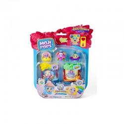 Magic Box Toys MOJI POPS Adventure Team Huts Figurki + Domki 0201