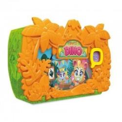 Magic Box Toys MOJI POPS Adventure Team Spots Figurka + Akcesoria DINO 1101