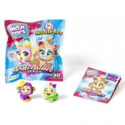 Magic Box Toys MOJI POPS Adventure Saszetka z Figurkami Dwupak 13519