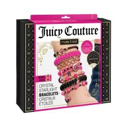 Make It Real ZESTAW DO TWORZENIA BRANSOLETEK Juicy Couture Star Swarovski 4410