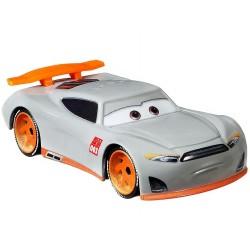 Mattel CARS AUTA Samochodzik Metalowy AIDEN GCC83