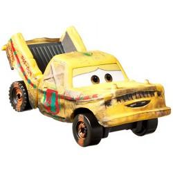 Mattel CARS AUTA Samochodzik Metalowy TACO KAKTUS GXG48