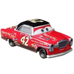 Mattel CARS AUTA Samochodzik Metalowy DUCKY FAUNTLEROY GRR70