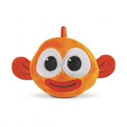Pinkfong BABY SHARK MASKOTKA Z DŹWIĘKIEM Rybka William 61148
