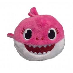 Pinkfong BABY SHARK MASKOTKA Z DŹWIĘKIEM Mommy Shark 61143