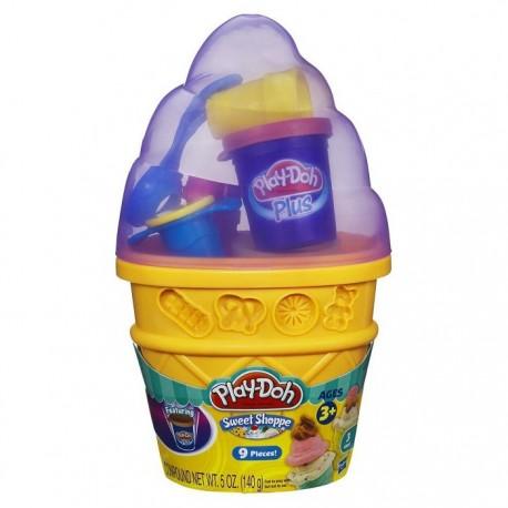 Ciastolina Play-Doh - A2743 - Lodowy Rożek