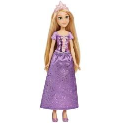 Hasbro DISNEY PRINCESS Royal Shimmer LALKA ROSZPUNKA F0896