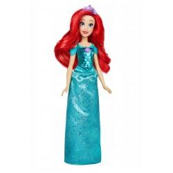 Hasbro DISNEY PRINCESS Royal Shimmer LALKA ARIEL F0895