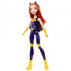 Mattel - DMM23 - DMM26 - Lalka - DC Super Hero Girls - Superbohaterki - BATGIRL