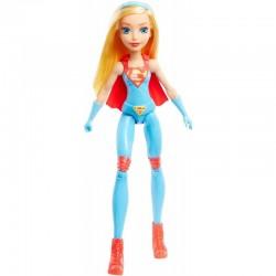 Mattel - DMM23 - DMM25 - Lalka - DC Super Hero Girls - Superbohaterki - SUPERGIRL