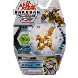 Spin Master BAKUGAN Armored Alliance Figurka Howlkor Ultra 4298