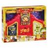 Treasure X Ninja Gold SHADOW vs LIGHT Battle Pack 41618