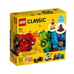 LEGO CLASSIC 11008 Zestaw Klocki i Domki