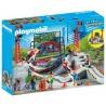 Playmobil City Action 70168 SKATEPARK Z RAMPĄ