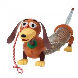 Toy Story Rozciągliwa Figurka SLINKY DOG JR. Cienki Na Sznurku 03240