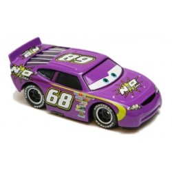 Mattel CARS AUTA Samochodzik MANNY FLYWHEEL HBR28