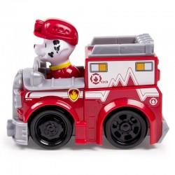 SPIN MASTER - 8622 - Psi Patrol - Paw Patrol - Wóz Strażacki - MARSHALL