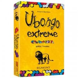 EGMONT Gra Logiczna UBONGO EXTREME Wersja Podróżna 9656