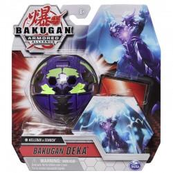Spin Master BAKUGAN Armored Alliance BAKUGAN DEKA Figurka Nillious x Eenoch 6465