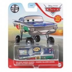 Mattel CARS AUTA Samochodzik RAMONE SALUDOS AMIGOS GRR88