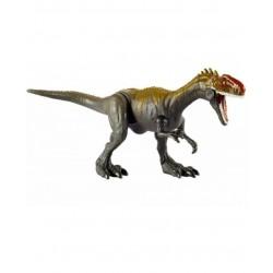 Mattel JURASSIC WORLD Camp Cretaceous Ruchoma Figurka Dinozaura MONOLOPHOSAURUS GVG51