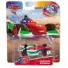 Mattel CARS AUTA Samochodzik Zmieniający Kolor Color Changers FRANCESCO BERNOULLI GNY98