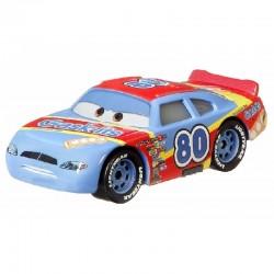 Mattel CARS AUTA Samochodzik SAGE VANDERSPIN GMW40