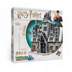 WREBBIT Puzzle 3D Harry Potter HOGSMEADE 01012