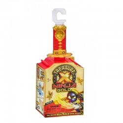 Treasure X Ninja Gold Hunters MIECZ + FIGURKA 41625