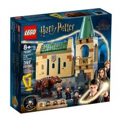 LEGO HARRY POTTER 76387 Spotkanie z Puszkiem