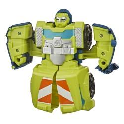 Hasbro TRANSFORMERS Rescue Bots Academy TRANSFORMUJĄCA FIGURKA SALVAGE E8106