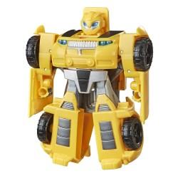 Hasbro TRANSFORMERS Rescue Bots Academy TRANSFORMUJĄCA FIGURKA BUMBLEBEE F0886