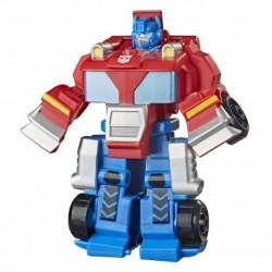 Hasbro TRANSFORMERS Rescue Bots Academy TRANSFORMUJĄCA FIGURKA OPTIMUS PRIME F0887