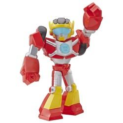 Hasbro TRANSFORMERS Rescue Bots Academy DUŻA FIGURKA HOT SHOT E4174
