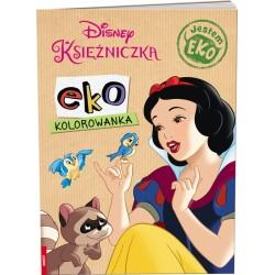 Ameet EKO KOLOROWANKA Disney Księżniczka 336448